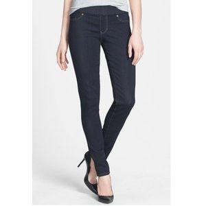 Liverpool Jeans Company Dark Wash Denim Leggings